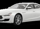 69 New 2019 Maserati Cost Model with 2019 Maserati Cost