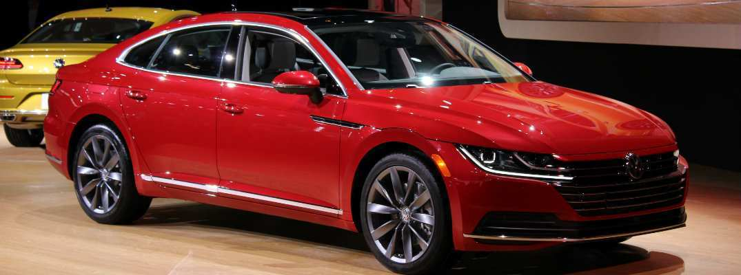 69 New 2019 Volkswagen Sedan Exterior and Interior for 2019 Volkswagen Sedan