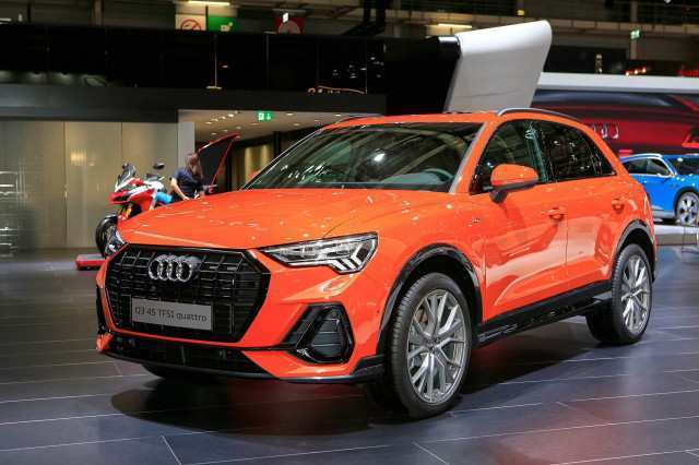 2020 Audi Q3 Release Date, Specs, And Redesign >> 69 New 2020 Audi Q3 Release Date Exterior And Interior For 2020 Audi