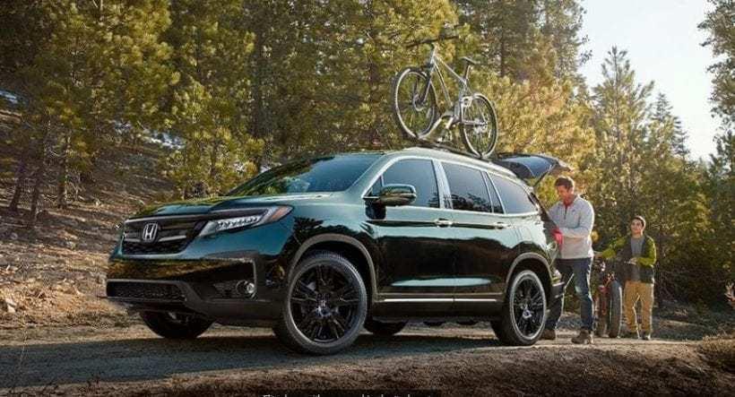 69 New 2020 Honda Pilot Release Date Spesification by 2020 Honda Pilot Release Date