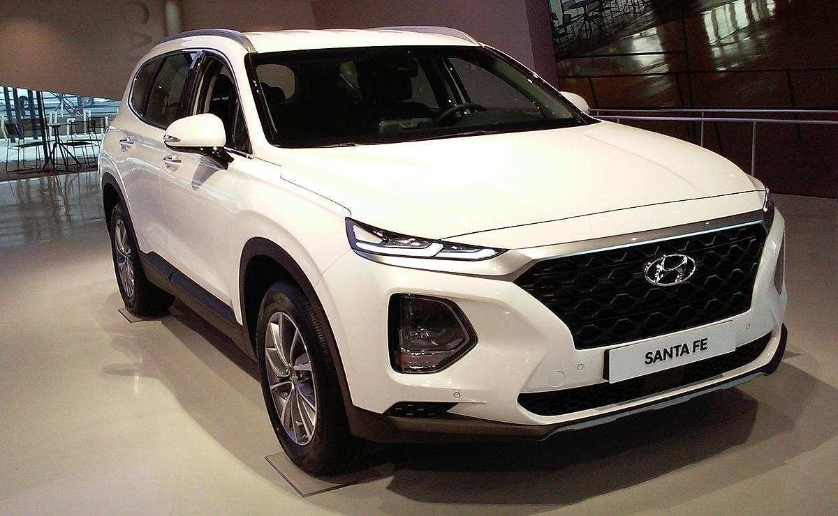 69 New 2020 Hyundai Santa Fe Sport Prices for 2020 Hyundai Santa Fe Sport