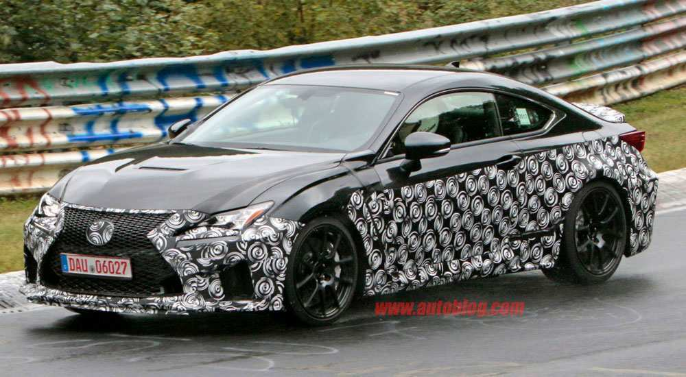 69 New 2020 Lexus Rcf Redesign with 2020 Lexus Rcf