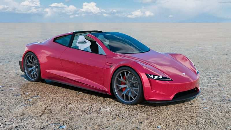 69 New 2020 Tesla Roadster Dimensions Performance by 2020 Tesla Roadster Dimensions