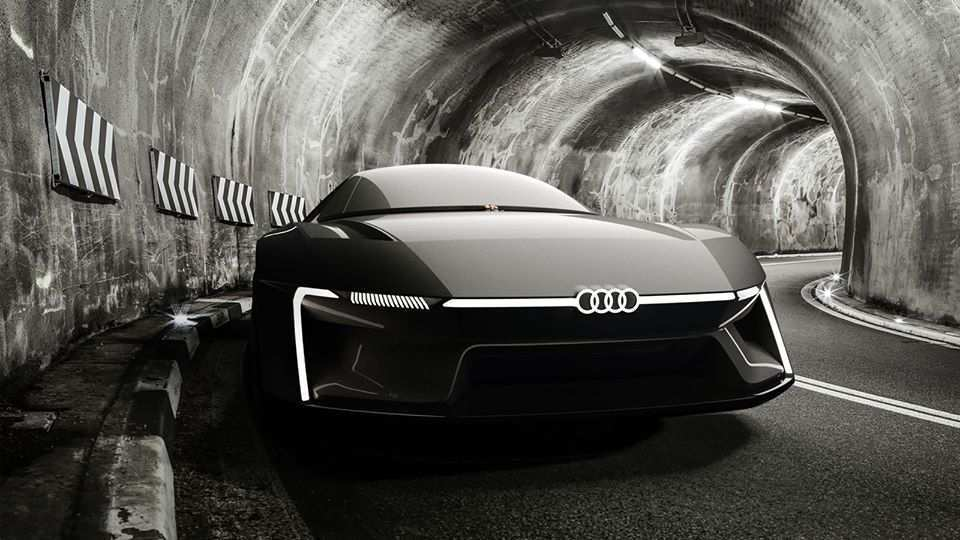 69 New Audi Uno 2020 Exterior for Audi Uno 2020