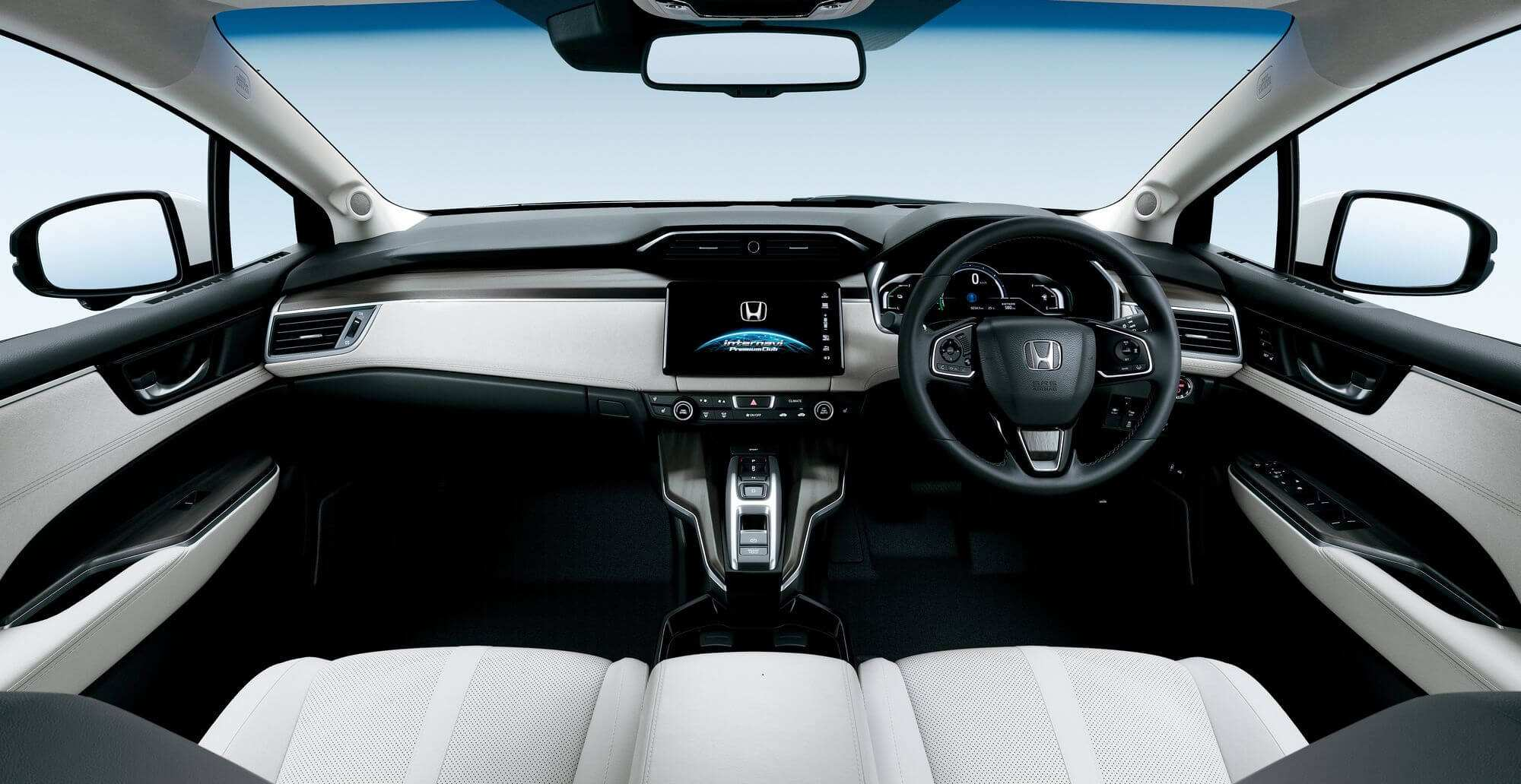69 New Honda 2020 Electric Interior by Honda 2020 Electric