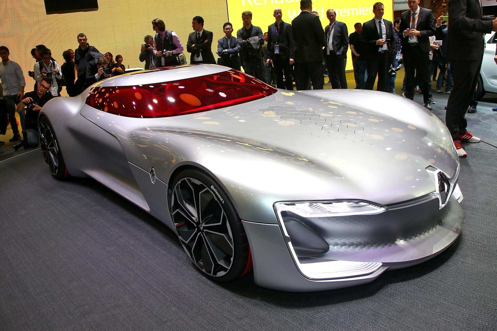 69 New Renault Concept 2020 Overview by Renault Concept 2020