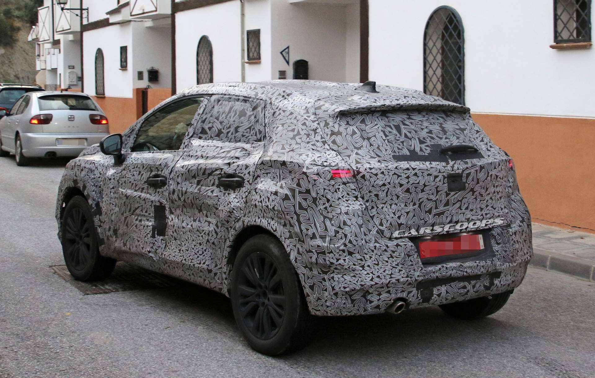 69 New Renault Kaptur 2019 Reviews for Renault Kaptur 2019