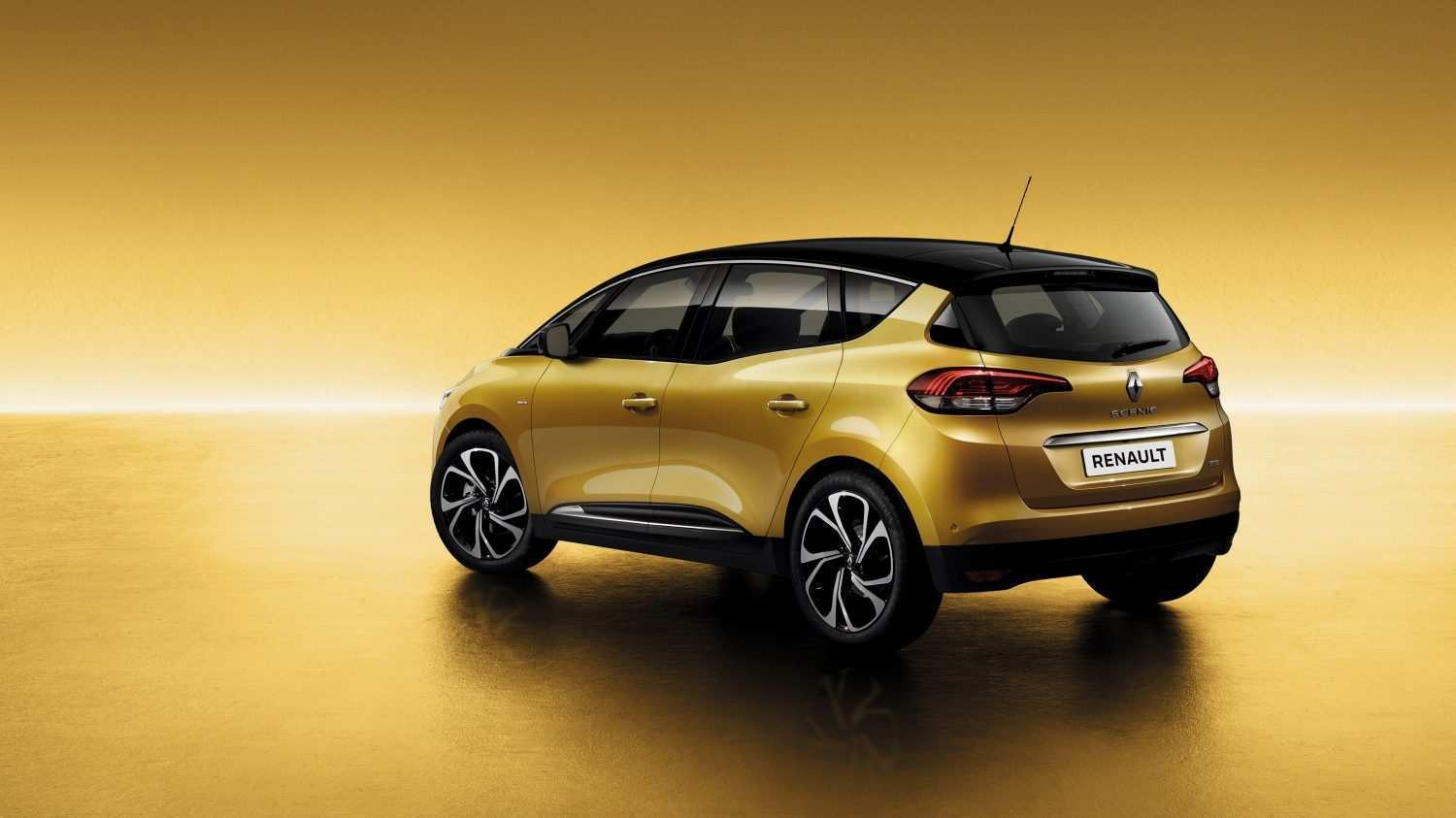 69 New Renault Scenic 2019 Spesification with Renault Scenic 2019