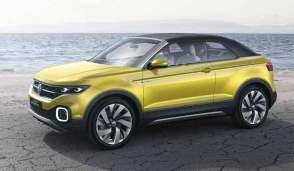 69 New Volkswagen 2019 Modelleri Release for Volkswagen 2019 Modelleri