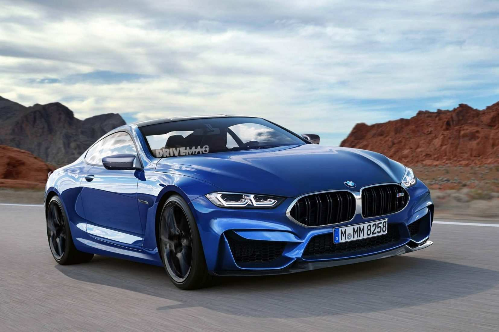 69 The 2019 Bmw 6 Series Spesification by 2019 Bmw 6 Series