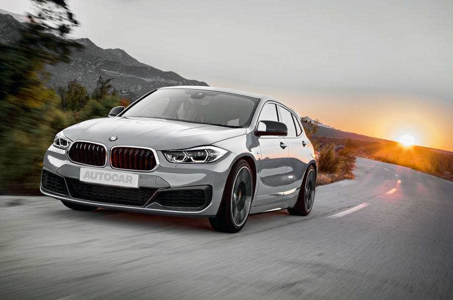 69 The 2019 Bmw New Models Speed Test by 2019 Bmw New Models