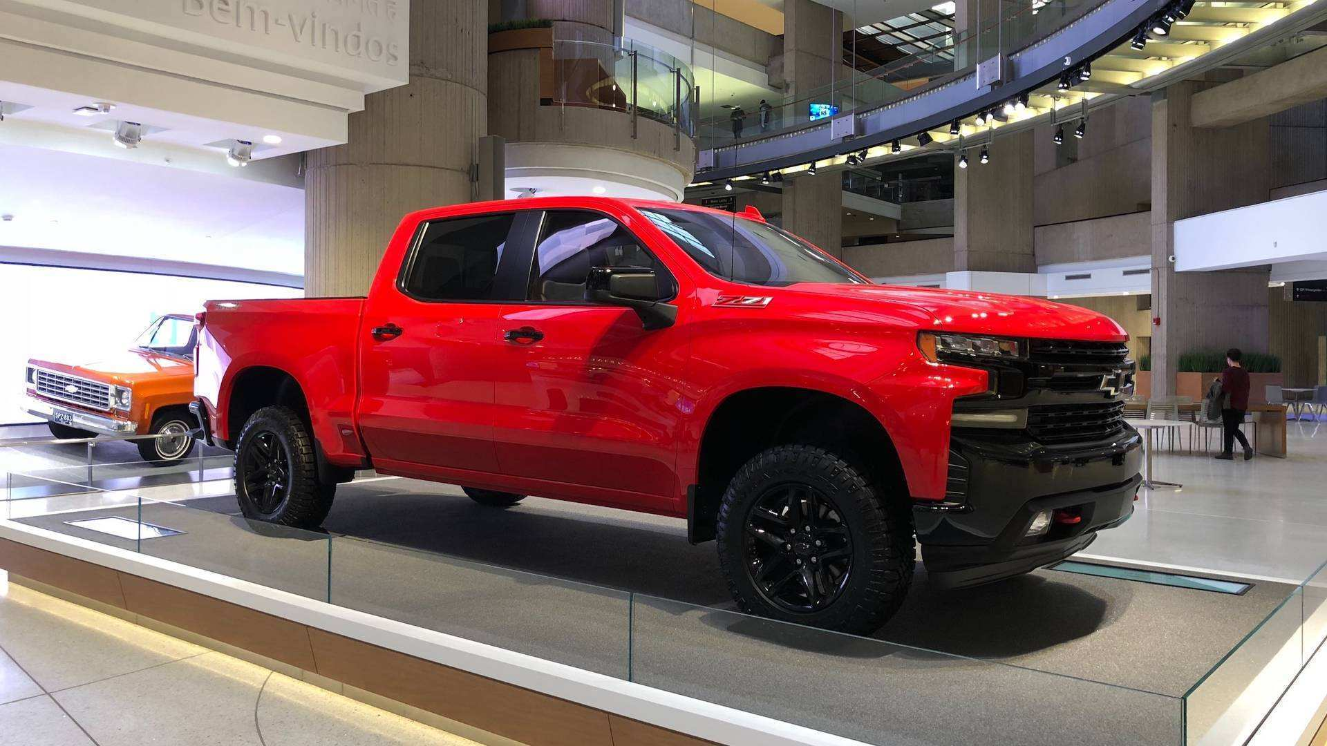 69 The 2019 Chevrolet Diesel Reviews for 2019 Chevrolet Diesel