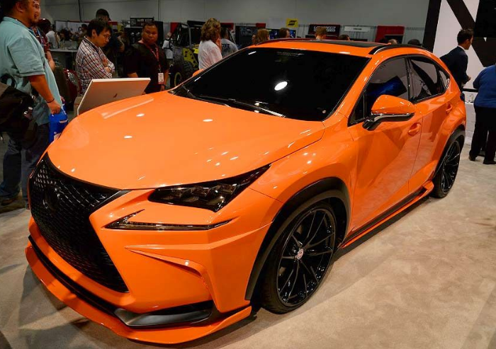 69 The 2019 Lexus 200T Rumors by 2019 Lexus 200T