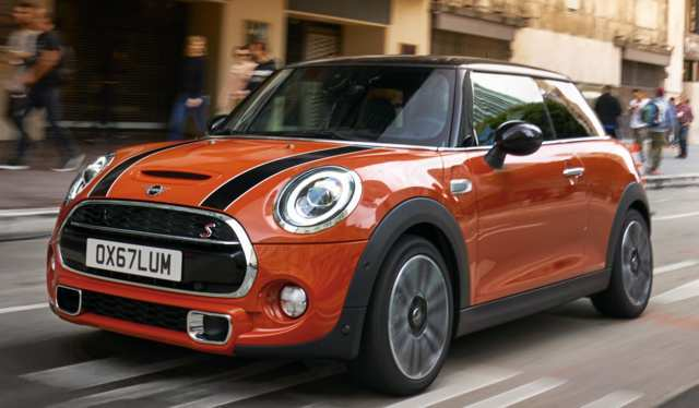 69 The 2019 Mini Specs Redesign for 2019 Mini Specs
