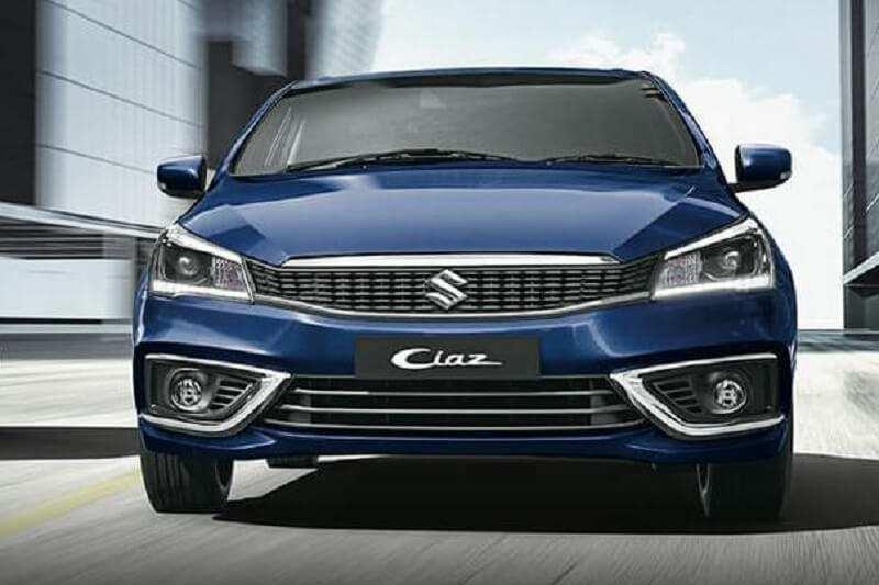 69 The 2019 Suzuki Ciaz Specs and Review by 2019 Suzuki Ciaz
