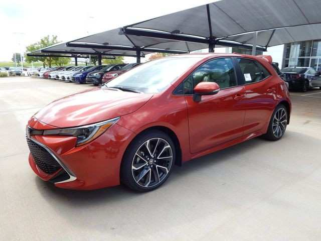 69 The 2019 Toyota Corolla Hatchback Performance and New Engine with 2019 Toyota Corolla Hatchback