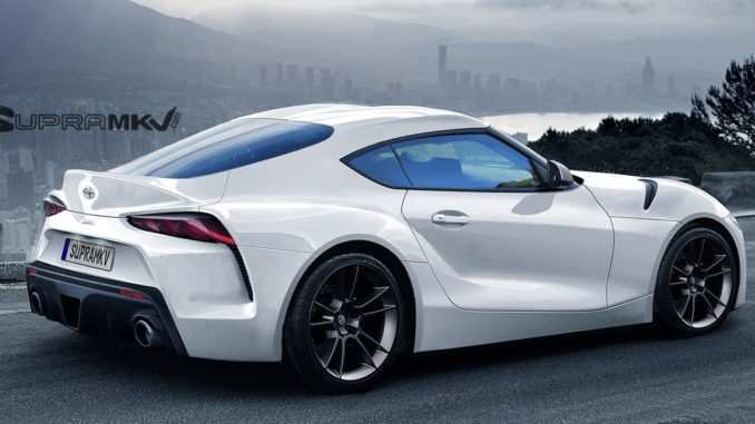 69 The 2019 Toyota Supra Engine by 2019 Toyota Supra
