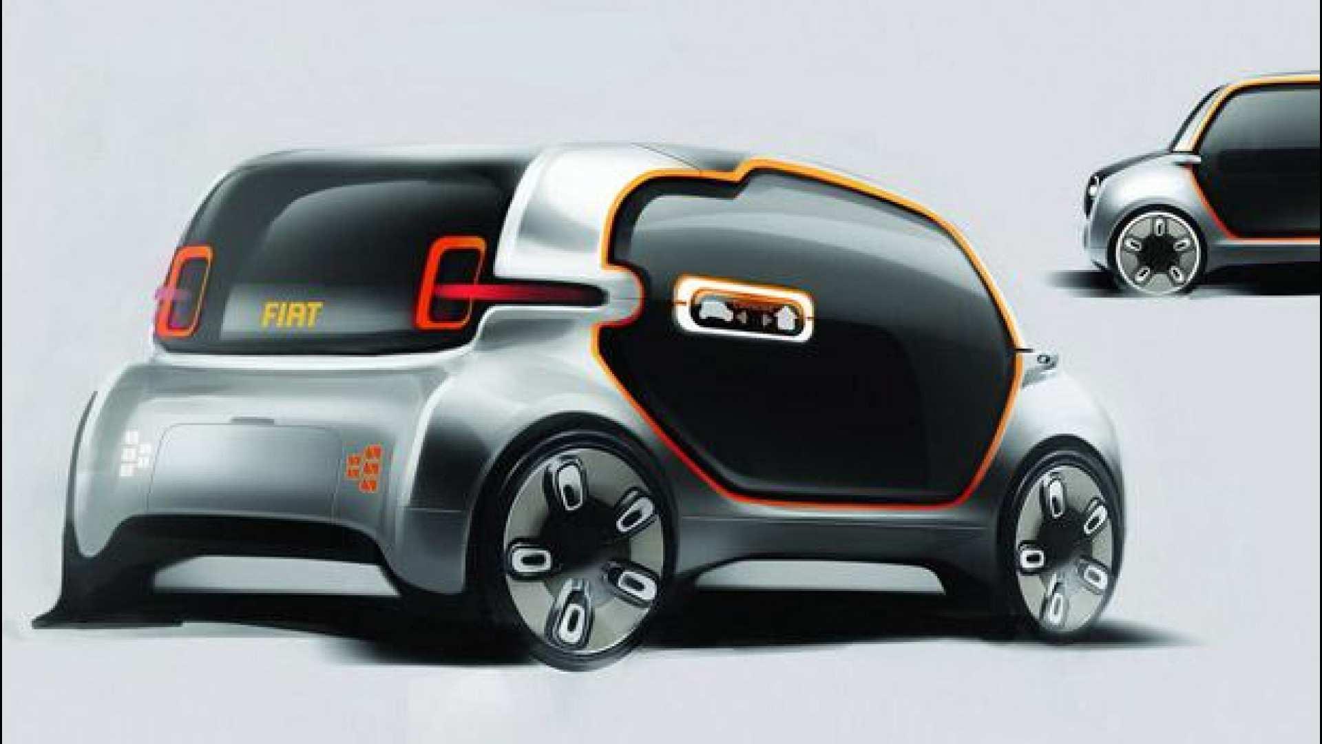 69 The Fiat Modelli 2020 Interior for Fiat Modelli 2020
