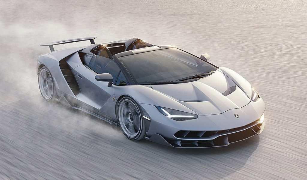 69 The Lamborghini Bis 2020 Speed Test for Lamborghini Bis 2020