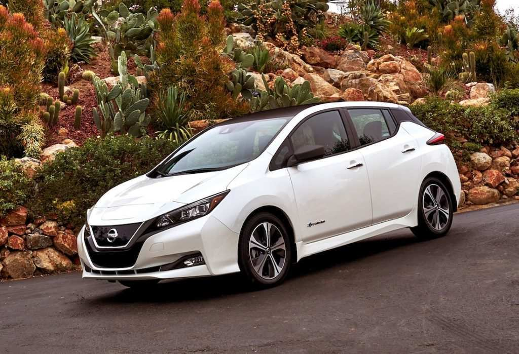 69 The Nissan Leaf 2020 Video Download Exterior and Interior by Nissan Leaf 2020 Video Download