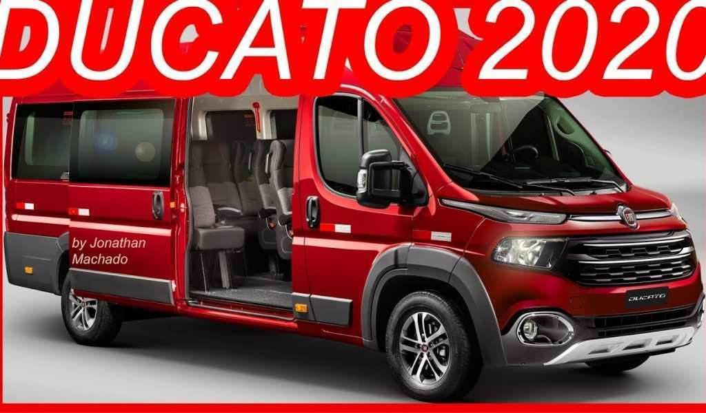 69 The Peugeot Boxer 2020 Performance for Peugeot Boxer 2020