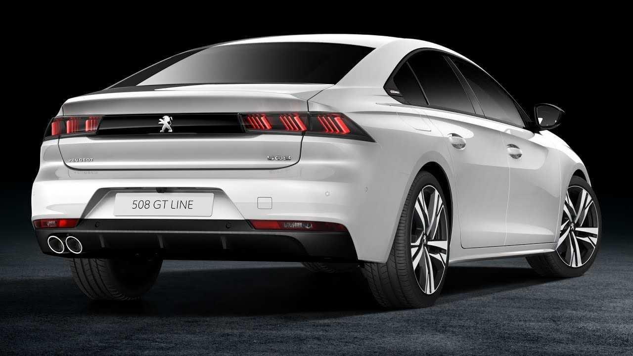 69 The Peugeot Modelle 2019 Release Date for Peugeot Modelle 2019