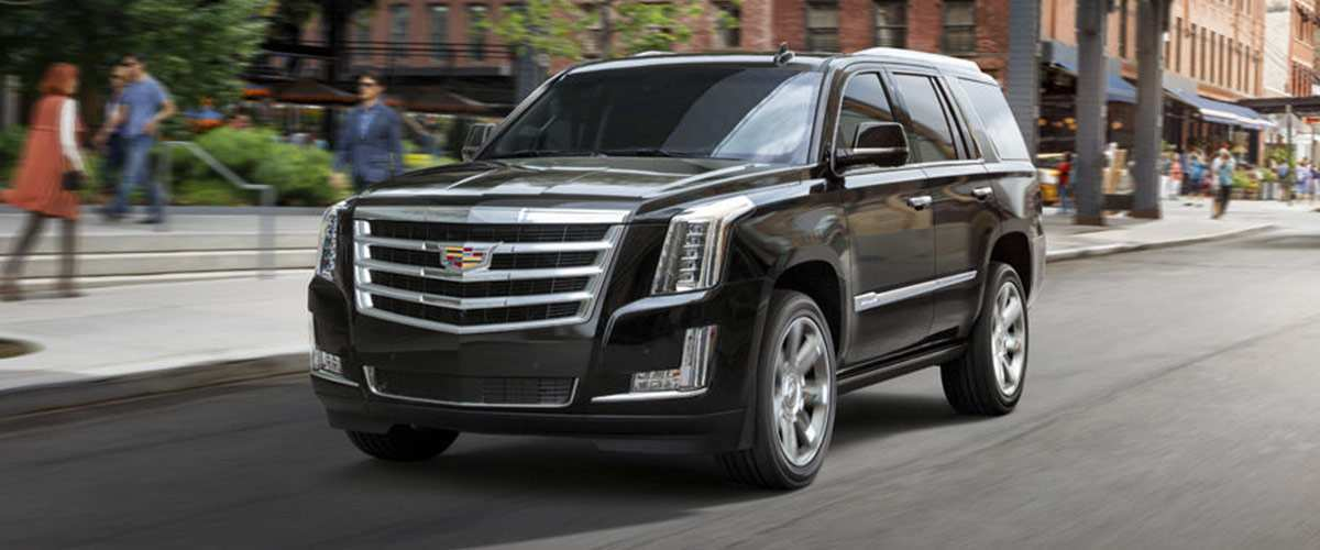 70 All New 2019 Cadillac Escalade Changes Images with 2019 Cadillac Escalade Changes