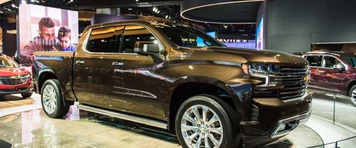 70 All New 2019 Chevrolet 2500 Pickup Wallpaper for 2019 Chevrolet 2500 Pickup