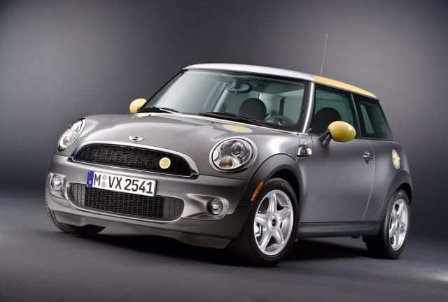 70 All New 2019 Electric Mini Cooper New Review for 2019 Electric Mini Cooper