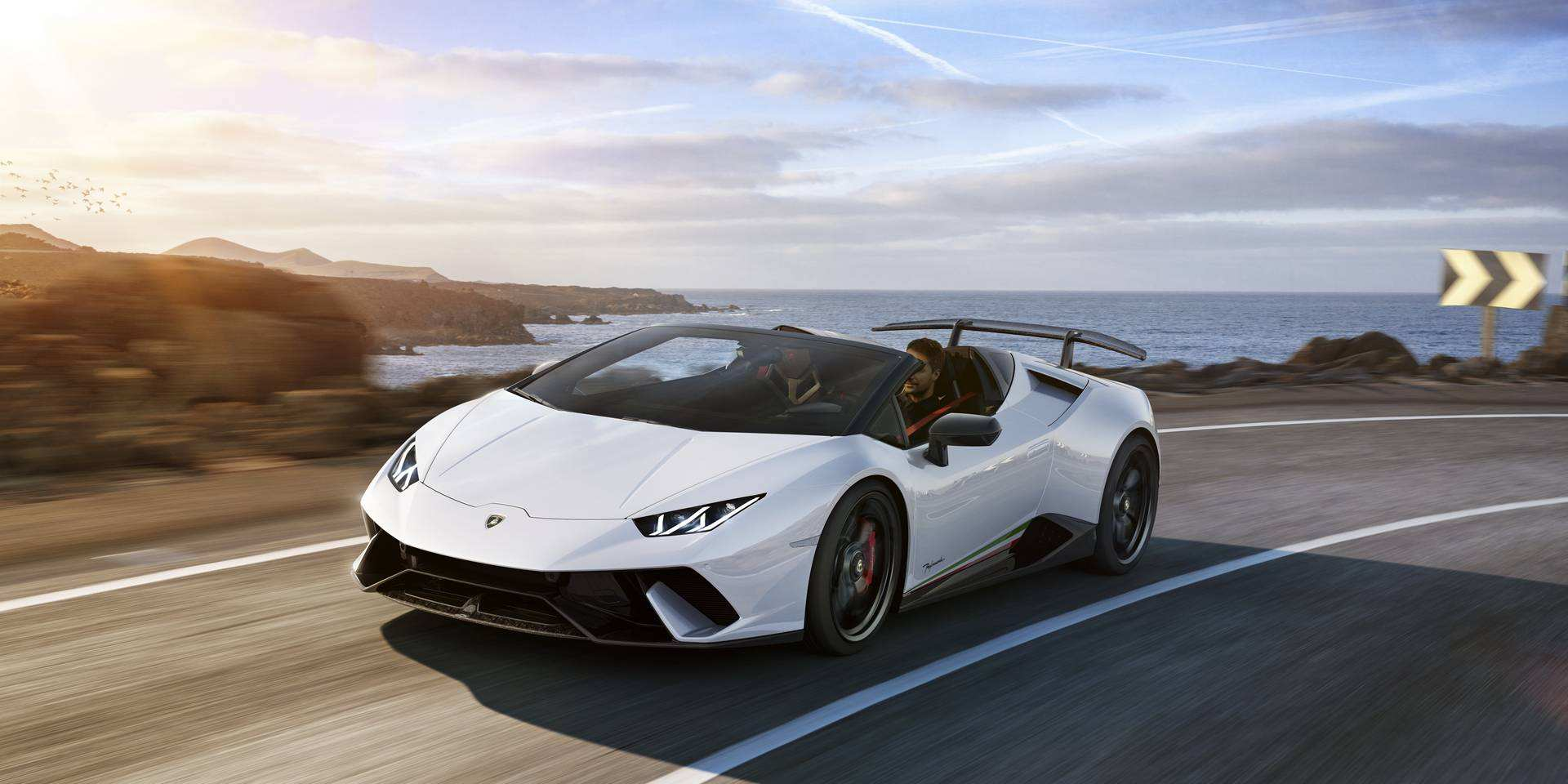 70 All New 2019 Lamborghini Huracan Style by 2019 Lamborghini Huracan