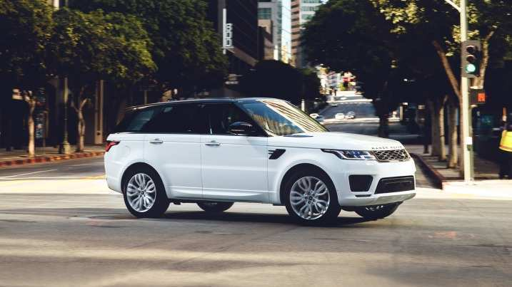 70 All New 2019 Land Rover Price New Concept for 2019 Land Rover Price
