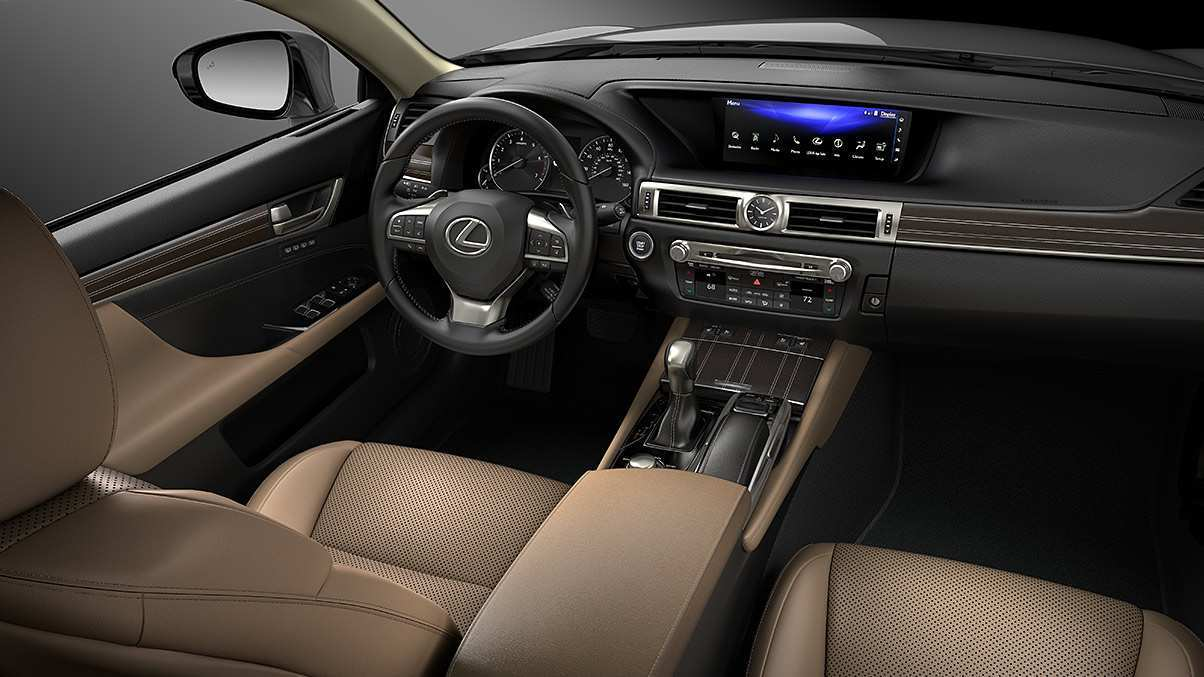 70 All New 2019 Lexus Gs Interior Exterior with 2019 Lexus Gs Interior