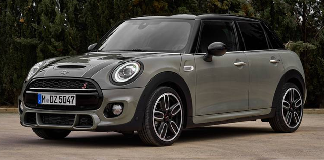 70 All New 2019 Mini Jcw Specs First Drive for 2019 Mini Jcw Specs