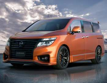 70 All New 2019 Nissan Elgrand Pricing with 2019 Nissan Elgrand