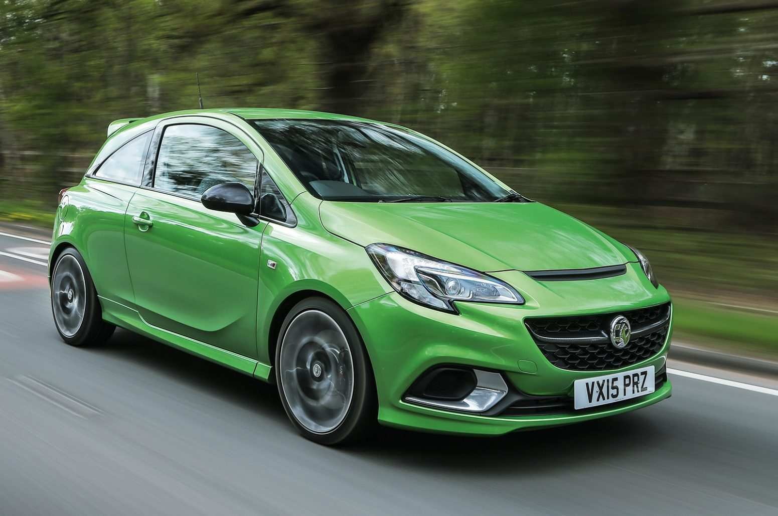 70 All New 2019 Opel Corsa New Concept with 2019 Opel Corsa