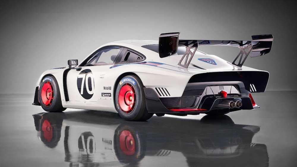 70 All New 2019 Porsche Supercar Redesign and Concept for 2019 Porsche Supercar