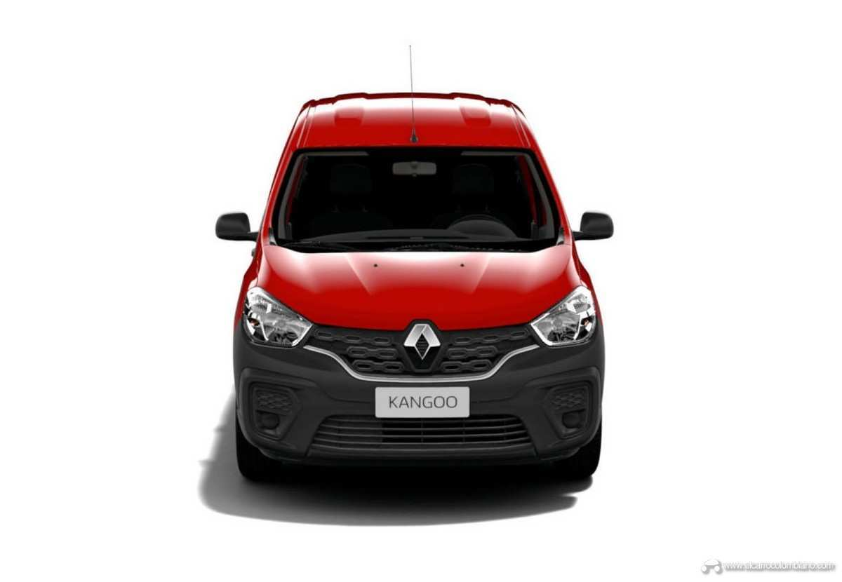 70 All New 2019 Renault Kangoo Release by 2019 Renault Kangoo