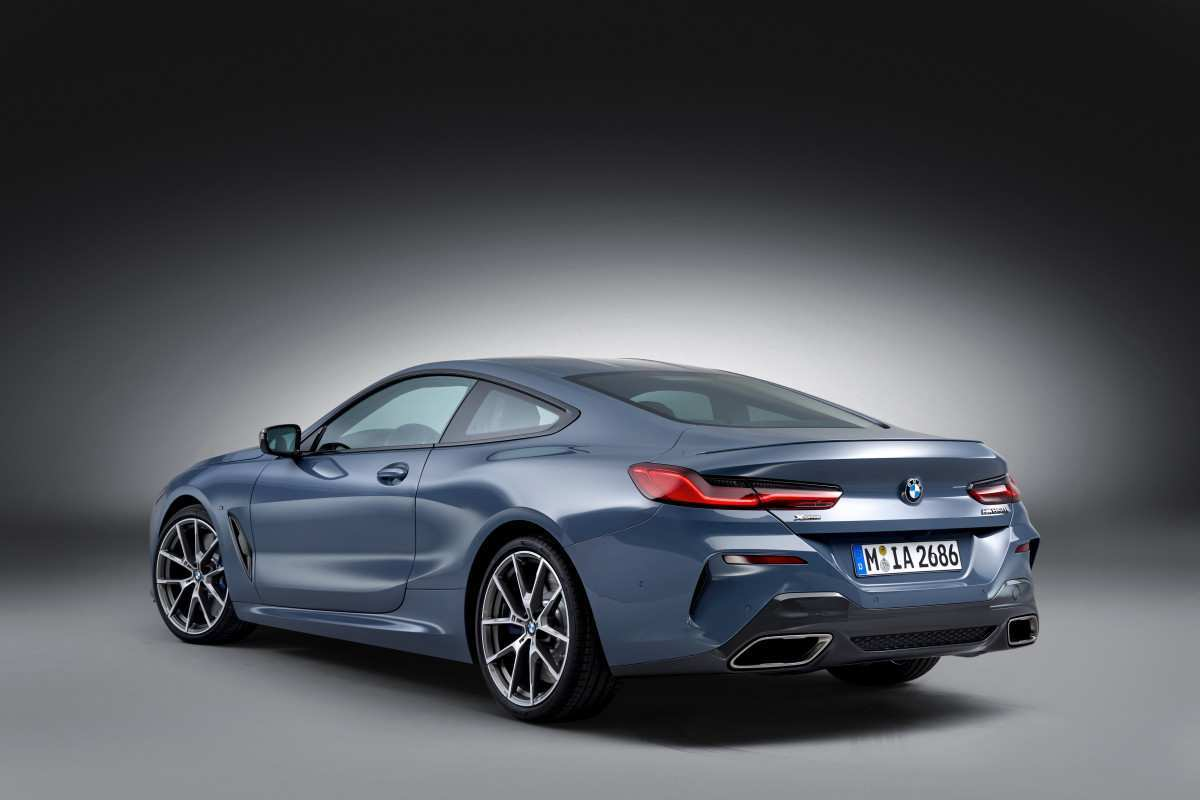 70 All New 2020 Bmw 850I Redesign and Concept for 2020 Bmw 850I