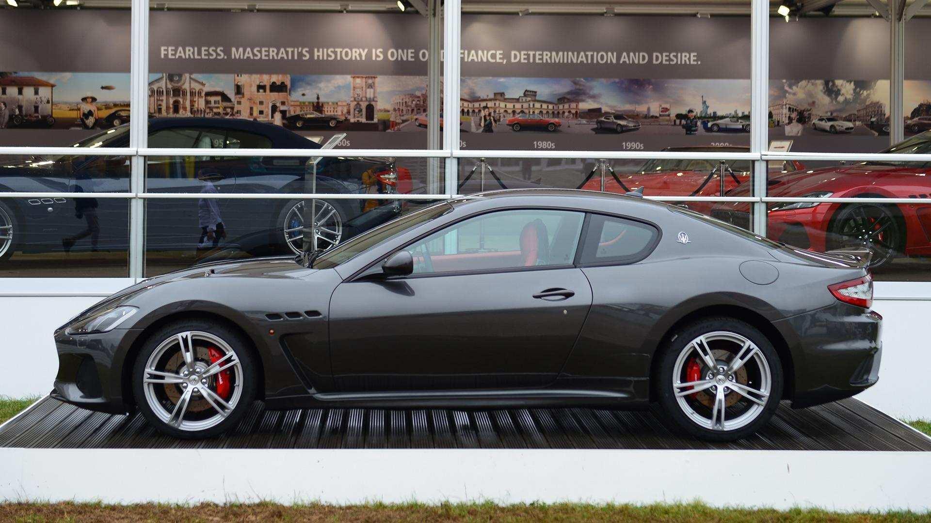 70 All New New Maserati 2020 Specs for New Maserati 2020