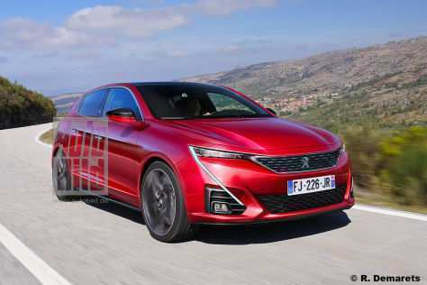 70 All New Peugeot Modelle 2020 Pictures for Peugeot Modelle 2020