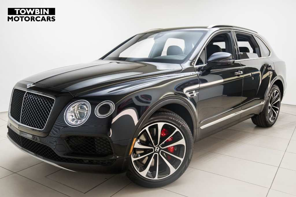 70 Best Review 2019 Bentley Ave Performance with 2019 Bentley Ave