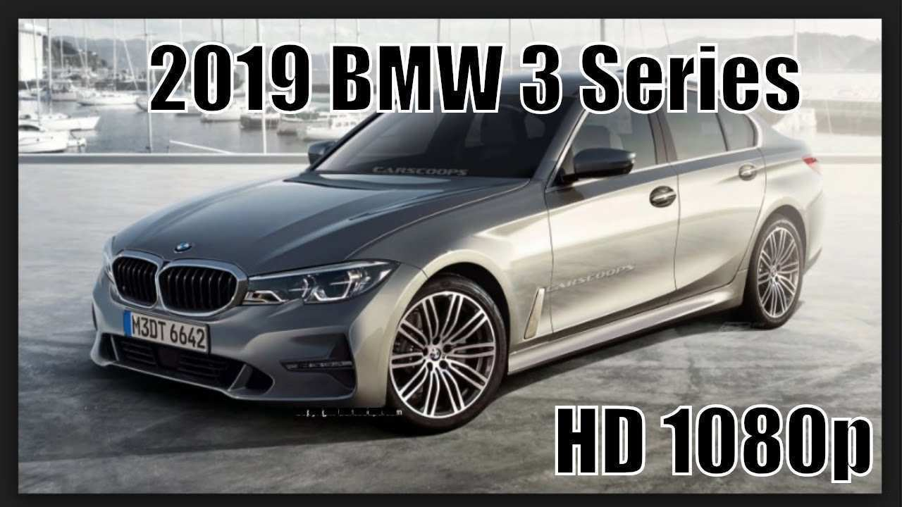 70 Best Review 2019 Bmw 3 Series Release Date New Concept for 2019 Bmw 3 Series Release Date