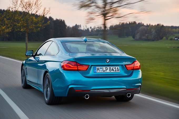 70 Best Review 2019 Bmw 428I Interior for 2019 Bmw 428I