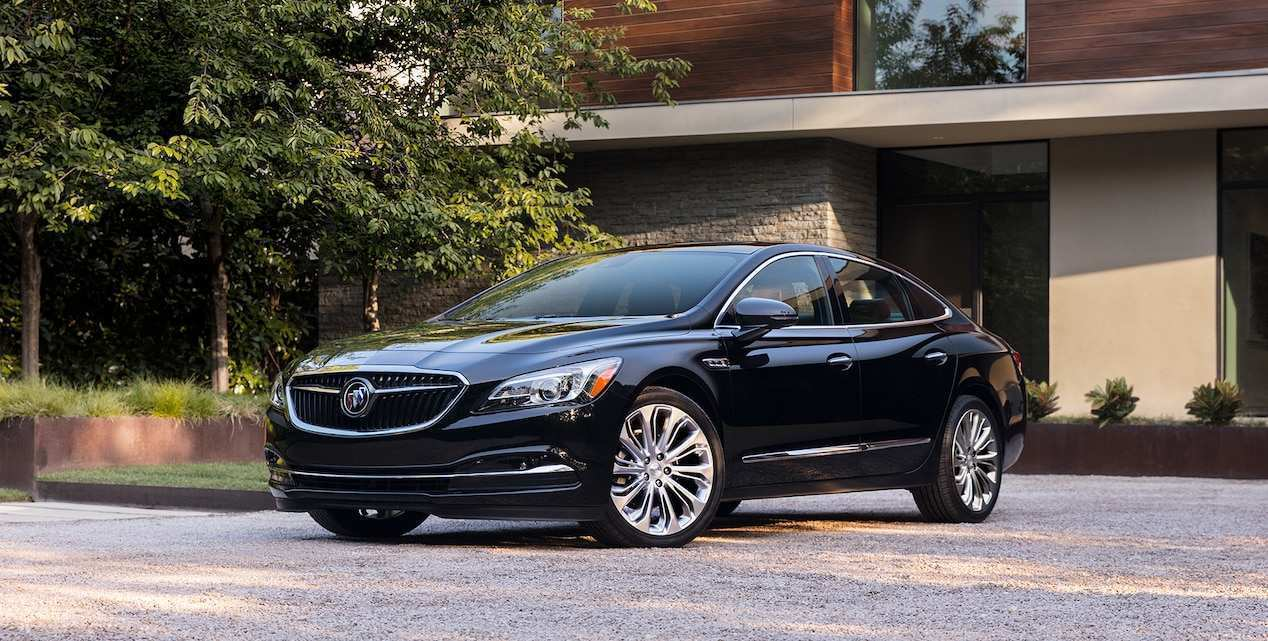 70 Best Review 2019 Buick Sedan Reviews by 2019 Buick Sedan
