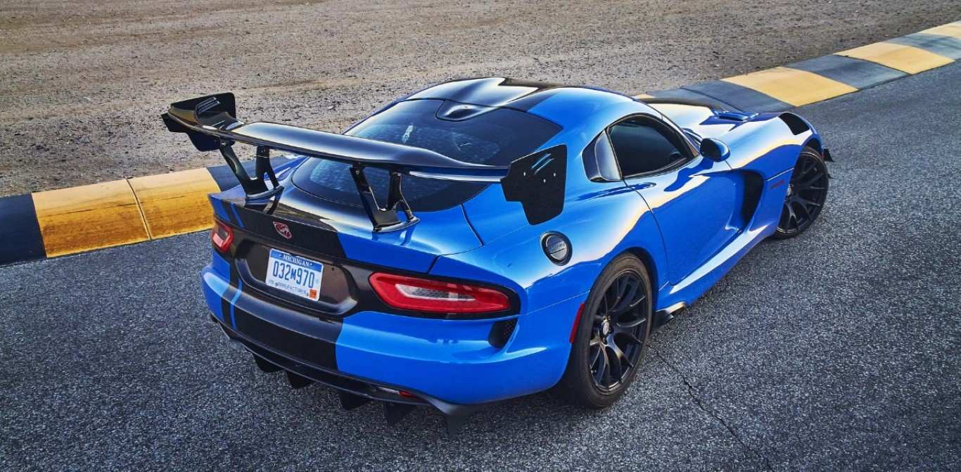 70 Best Review 2019 Dodge Viper Specs Reviews with 2019 Dodge Viper Specs