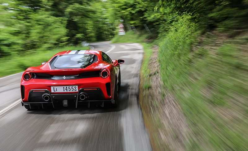 70 Best Review 2019 Ferrari 488 Pista Engine for 2019 Ferrari 488 Pista