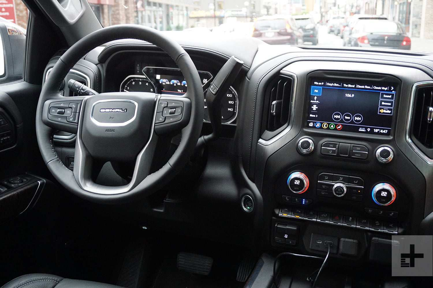 70 Best Review 2019 Gmc 1500 Interior Style for 2019 Gmc 1500 Interior