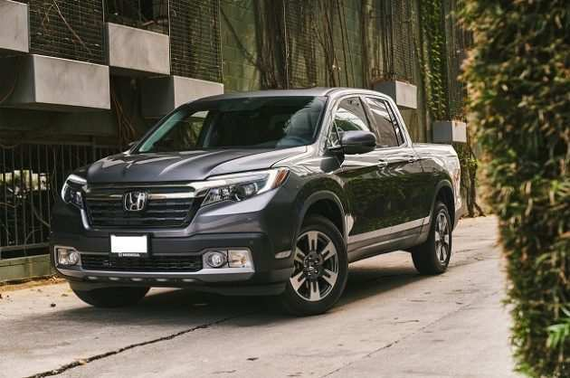 70 Best Review 2019 Honda Ridgeline Rumors Overview for 2019 Honda Ridgeline Rumors