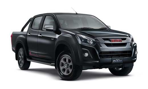 70 Best Review 2019 Isuzu Pickup Truck Model with 2019 Isuzu Pickup Truck