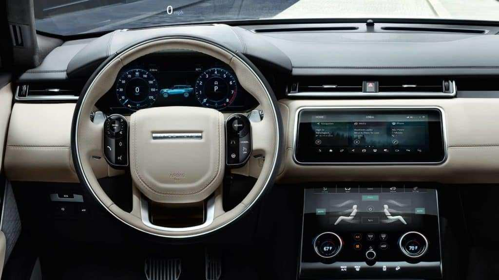 70 Best Review 2019 Land Rover Interior Spesification for 2019 Land Rover Interior